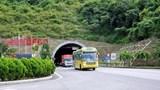 Hầm Hải Vân tạm ngừng dịch vụ trung chuyển để phòng dịch Covid-19