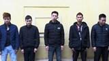 """Bắt """"ổ nhóm"""" gây ra hơn 30 vụ trộm cắp xe máy ở Bắc Ninh"""
