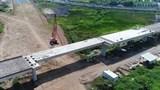 Tách biệt hai dự án cao tốc Mỹ Thuận - Cần Thơ và Trung Lương - Mỹ Thuận