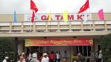 Nghiên cứu việc dừng bán vé tàu về Quảng Nam