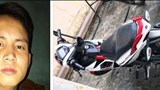 Bắt đối tượng đâm xe máy vào chốt kiểm dịch, khiến 1 cảnh sát bị thương