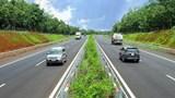 Cienco4 xin nhận thầu hai dự án thành phần cao tốc Bắc - Nam