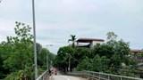 Người dân thị xã Sơn Tây ở nhà chống dịch, đường phố vắng vẻ lạ thường