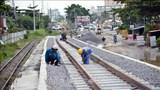 Sắp khởi công 4 dự án đường sắt cấp bách
