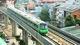 Tiến độ các dự án đường sắt đô thị