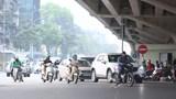 Hà Nội: Tăng cường đảm bảo an toàn giao thông trong mùa dịch Covid-19