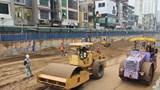 Đường sắt đô thị Nhổn - Ga Hà Nội đã giải ngân hơn 12 nghìn tỷ đồng