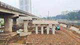 [Video] 3 công trình giao thông lớn của Hà Nội hoạt động như thế nào trong mùa dịch Covid-19?