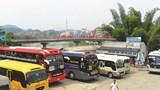 Nhiều địa phương vẫn tạm dừng xe khách liên tỉnh