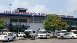 Tiếp tục đề xuất nâng cấp sân bay Phú Bài