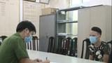 Hà Nội: Tạm giữ hình sự đối tượng đâm xe khiến 1 cảnh sát bị thương