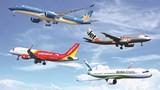 Giá vé máy bay tăng phi mã khi chưa hết dịch: Khó chấp nhận