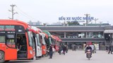 Những thay đổi về vận chuyển hành khách từ 0h ngày 23/4