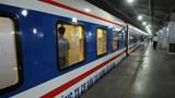 [Video] Đường sắt nhận chuyển hàng online: Hướng đi mới không chỉ trong mùa dịch Covid-19