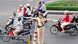 TP Hà Nội phát động phong trào thi đua bảo đảm trật tự an toàn giao thông năm 2020