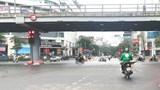 [Điểm nóng giao thông] Nhiều người cố tình vượt đèn đỏ