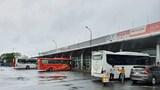 Đà Nẵng: Xe khách, taxi hoạt động trở lại, xe buýt vẫn tạm dừng