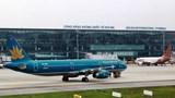 2 ngày đầu nới lỏng giãn cách xã hội, gần 200 chuyến bay qua Sân bay Nội Bài