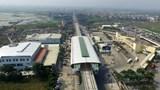 Gấp rút hoàn thiện cáo cáo nghiên cứu tiền khả thi dự án đường sắt đô thị số 3, số 5