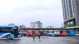 Vận tải khách liên tỉnh: Linh hoạt các phương án