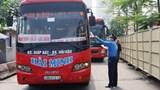 Hà Nội: Tuyên truyền kỹ, xử phạt nặng xe khách dịp nghỉ lễ 30/4