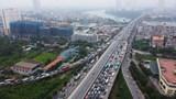 Tình hình giao thông cả nước trong ngày đầu tiên kỳ nghỉ lễ 30/4