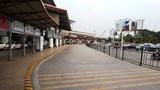 """Sân bay Nội Bài """"lạ lẫm"""" trong ngày đầu nghỉ lễ 30/4 và 1/5"""