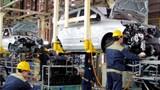 Bộ Công Thương kiến nghị giải cứu ngành sản xuất ô tô