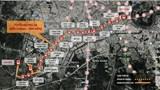 TP Hồ Chí Minh đề xuất xây tuyến metro Bến Thành - Tân Kiên gần 68.000 tỷ đồng