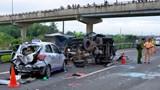 Tai nạn giao thông - chớ coi thường