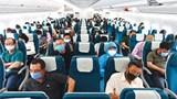 Bỏ giãn cách chỗ ngồi trên máy bay: Quyết định hợp lý