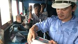 Quảng Ngãi: Lắp đặt thiết bị giám sát hành trình sẽ còn kéo dài
