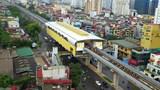 Dự án đường sắt Cát Linh - Hà Đông: Giải quyết nhanh các nút thắt