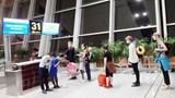 Chuyến bay thứ 3 của Bamboo Airways đưa công dân Anh và EU hồi hương