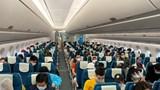 Chuyến bay chở hơn 270 người Việt Nam Malaysia đã hạ cánh tại Đà Nẵng