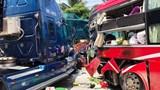 Ủy ban ATGT quốc gia yêu cầu xử lý nghiêm vụ tai nạn ở Hà Tĩnh
