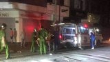 Hà Nội: Tai nạn xe máy trên phố Trần Nhân Tông khiến 1 phụ nữ tử vong