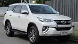 Toyota triệu hồi hơn 30 nghìn ô tô