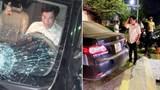 Tạm dừng công việc của Trưởng ban Nội chính tỉnh Thái Bình để làm rõ về vụ TNGT chết người