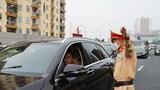 CSGT Hà Nội sẵn sàng cho tháng tổng kiểm soát phương tiện đường bộ