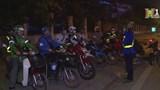 Câu chuyện về đội cứu hộ người bị TNGT trên đường phố Hà Nội