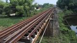 Ra quân nâng cấp các cầu yếu trên tuyến đường sắt Bắc - Nam