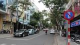 Đà Nẵng có thêm 11 tuyến đường cấm đỗ xe theo ngày