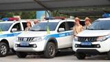 Nhiều tội phạm được phát hiện trong thời gian tổng kiểm soát phương tiện giao thông