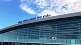 Cảng Hàng không Thọ Xuân sẽ thành sân bay quốc tế công suất 5 triệu khách/năm