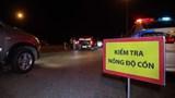 Xử phạt vi phạm giao thông tiếp tục tăng trong đợt tổng kiểm soát phương tiện