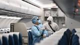 Phòng chống Covid-19: Siết chặt quy định cách ly phi hành đoàn, tổ bay các chuyến bay quốc tế đến Việt Nam