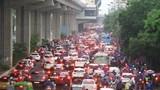 Tai nạn và ùn tắc giao thông diễn biến phức tạp trở lại sau giãn cách xã hội