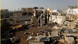 Thảm kịch rơi máy bay tại Pakistan: 97 người chết, kết thúc chiến dịch cứu hộ