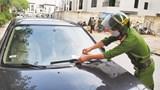 Vi phạm trật tự đô thị tại phường Mộ Lao: Bao giờ được giải quyết?